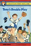 Tony's Double Play, Gibbs Davis, 0553159968