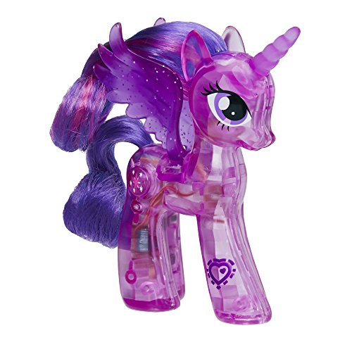 My Little Pony Explore Equestria Sparkle Bright Princess