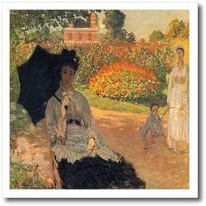 Ht_179206_2 FabPeople - Claude Monet Portraits - Camille