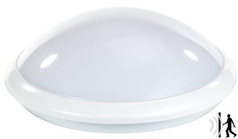 Lampe Avec Capteur De Mouvement Pour Ampoule E27 Amazon Fr Cuisine