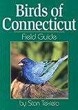 Birds of Connecticut, Stan Tekiela, 1885061935