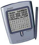 Franklin RF-8120 384K Palm Style Touch Screen PDA