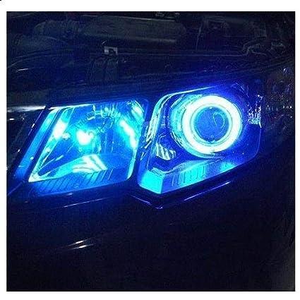 D1S D1R D1C 10000K Deep Blue OEM HID Headlight Replacement Light Bulb