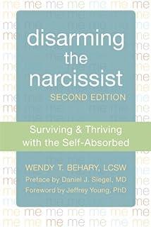 The Narcissist Next Door: Understanding the Monster in Your ...