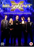 Mutant X The Complete Second Season [DVD] by Forbes March