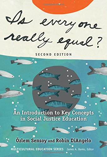 education key to social justice