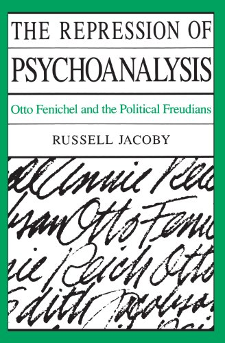 russell jacoby social amnesia pdf