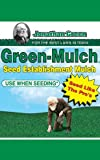 Jonathan Green Green-Mulch Seed Establishment Mulch, 45-Pound For Sale