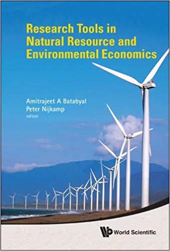 Research Tools in Natural Resource and Environmental