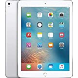 """Apple iPad Pro Tablet (128GB, Wi-Fi, 9.7"""") Gray (Refurbished)"""