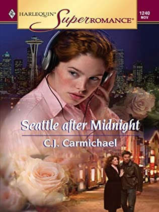book cover of Seattle After Midnight