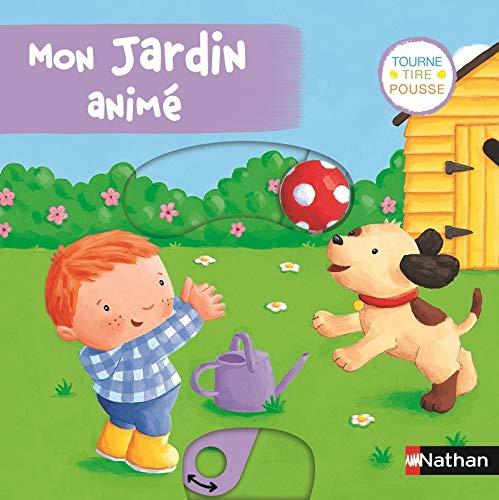 Mon Jardin Anime Un Livre Anime French Edition Finn Rebecca