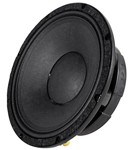 Black Speaker Widow (Peavey 1208-8 SPS BWX Black Widow Speaker, 12-inch, 8 Ohm)