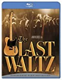 The Last Waltz [Blu-ray]