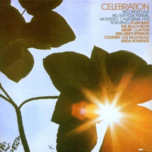 Celebration: Live at Big Sur (Big Sur Collection)