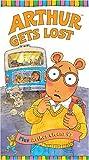 Arthur Gets Lost [VHS]