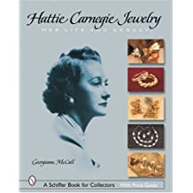 Hattie Carnegie Jewelry: Her Life And Legacy