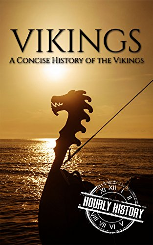VikingsThe saga of the Vikings rises and falls on the banks of history, ebbing and flowing with popular opinion and whimsical anecdotes. The Vikings are routinely typecast and labeled anywhere from bloodthirsty tyrants to valiant heroes. They have be...