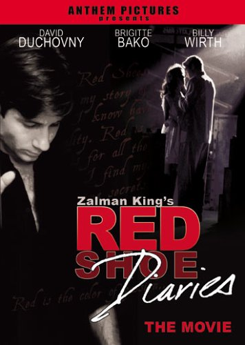 Red Shoes Diary Movie