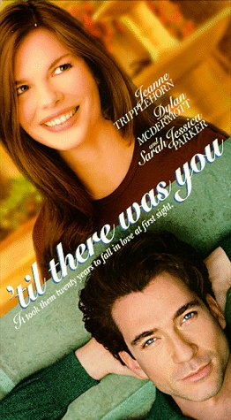 Til There Was You [VHS]