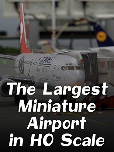 model airport - 7
