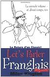 Let's Parler Franglais Again!, Miles Kington, 1861057830