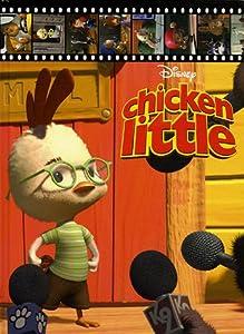 """Afficher """"Chicken Little"""""""