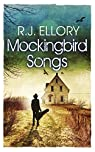 Mockingbird Songs par Ellory