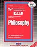 Philosophy, Rudman, Jack, 0837352142