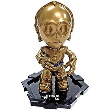 Funko Mystery Minis Star Wars C-3PO Bobble Head New
