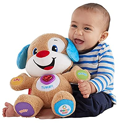 Fisher-Price Laugh and Learn Smart Stages Puppy by Laugh & Learn that we recomend personally.