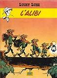 """Afficher """"Lucky Luke... n° 27 L'alibi"""""""