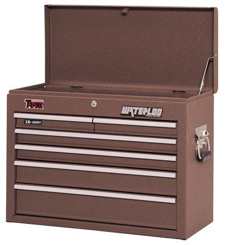Kullen 6 Drawer Dresser