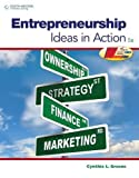 img - for Entrepreneurship: Ideas in Action (Marketing (modified)) book / textbook / text book