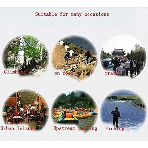 Khaki Khaki Multi Con Completo Outdoor Camping Gilet Gilet Gilet Uomo A Vest Doppia Reporters Da Pocket Pesca Faccia Caccia Fotografia Cerniera LDZY Abbigliamento qWFzR86
