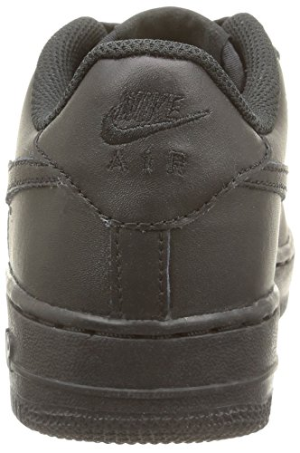Unisex Nike Bambini Air Nero GS 1 Sneaker Force aqcvwXra