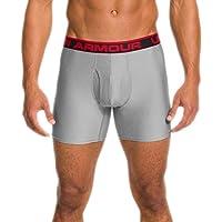 Under Armour Men's The Original 6'' Boxerjock® Boxer Briefs, 2-Pack