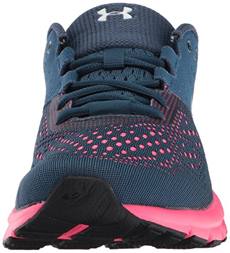 Under Para Azul Charged Armour Correr Rebel Women's Zapatillas Aw17 qF8Xqxw1rn