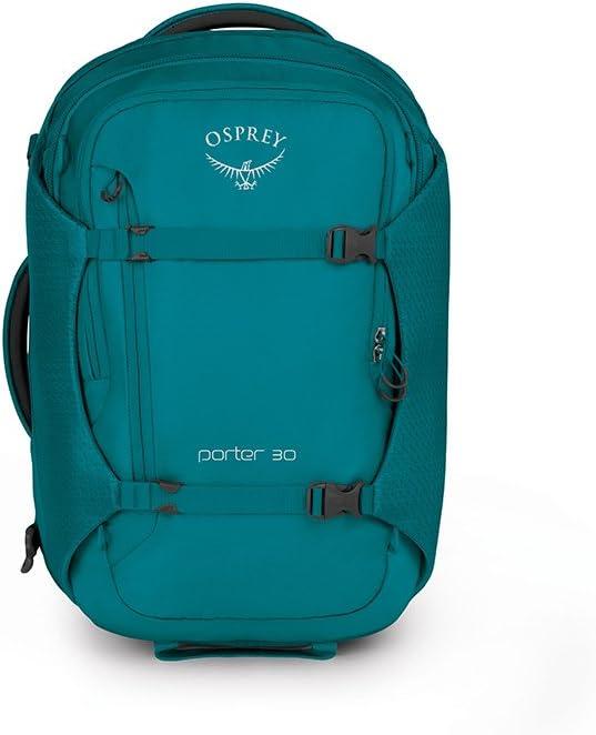 Osprey Porter 30 Travel Backpack: Sports & Outdoors
