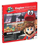 #6: Super Mario Odyssey: Kingdom Adventures, Vol. 5