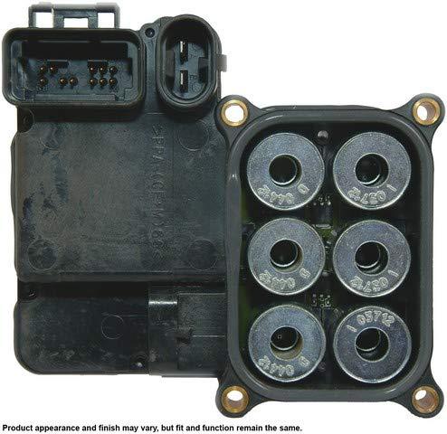 A1 Cardone 12-10243 ABS Control Module (Remanufactured S10 Trailblazer, S15 Envoy\'02-3) S15 Envoy' 02-3)