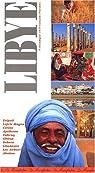 Le guide de la Libye par Sarano