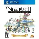 Ni No Kuni II: Revenant Kingdom - PlayStation 4 Collector's Edition