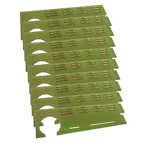 AAA Compatible Toner Reset Chip Replacement for Xerox Phaser 3500 (12,000 Pages) (106R01149) (10-Pack)