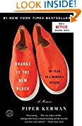 #6: Orange Is the New Black: My Year in a Women's Prison