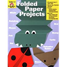 Folded Paper Projects