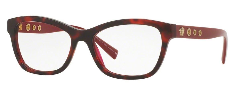 Versace Women's VE3225 Eyeglasses 54mm