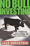 No Bull Investing, Jake Bernstein, 0793162742