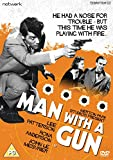 Man with a Gun (1958) [ NON-USA FORMAT, PAL, Reg.2 Import - United Kingdom ]