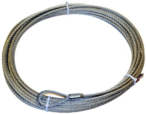 Buy warn winch cable size